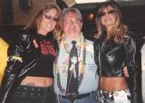 Krewe of Elvis Lundi Gras meeting 2003.
