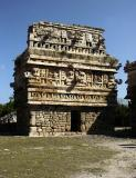 Nunnery at Chichen Itza