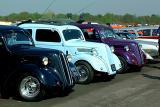 Wheels Day 2003