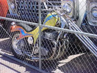 all bikes in Rye Arizona
