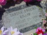 Tarina Brooke Knapp