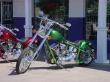 green truck club ??