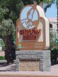 Falcon Field Mesa Arizona