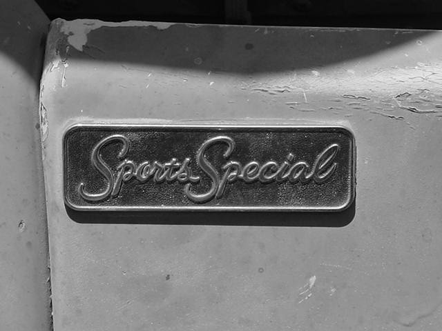 Sports Special
