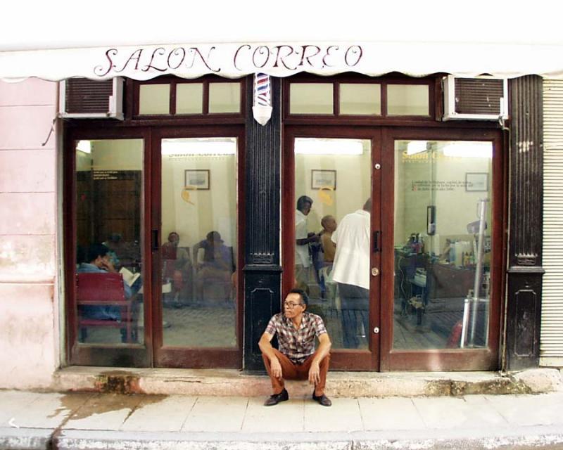 Salon Correo