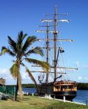 Pirates Ahead