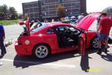 Turbo Mustang