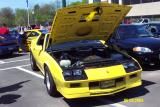 Built Camaro