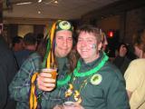 St Patrick's Day 2003