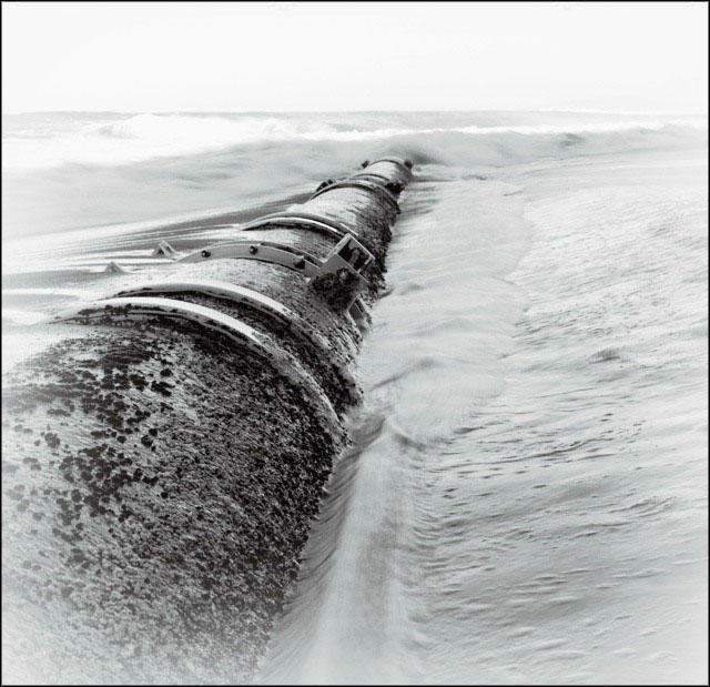 Pipeline of Dreams