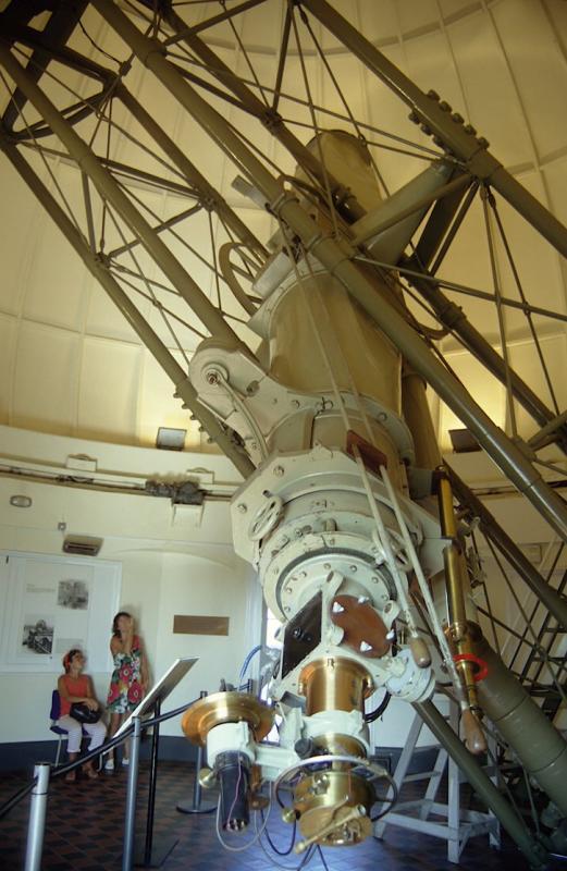 5-28-The Telescope