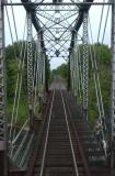 oregon truss bridge