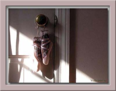 Ballerina Sachet