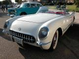 1954 Corvette (A real one!)