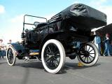 1914 Model T100 - 6 of these exact remakes were built by Ford in 2001 to celebrate 100 years of Ford