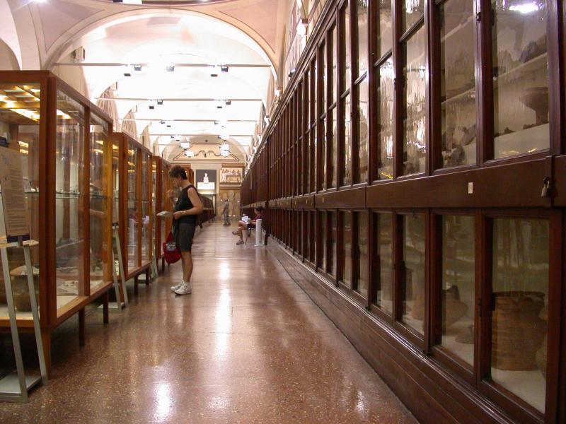 Civic Museum, Bologna
