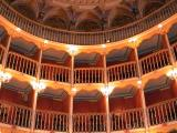 Theater, Bevagna, Umbria