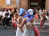 Intercultural Festival Parade, Bologna