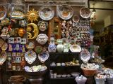 Orvieto Souvenir Shop