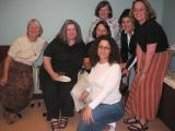 Helen, Sw..., Terry, Jami, Carol, Deborah, Elizabeth