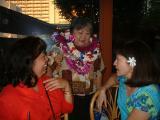 Aloha Frances!