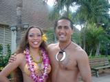 Aloha from Paradise Cove