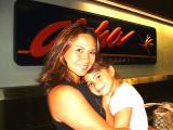 CSA Trish & Sydney