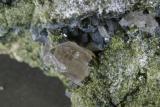 Calumet Quartz and Epidote 1