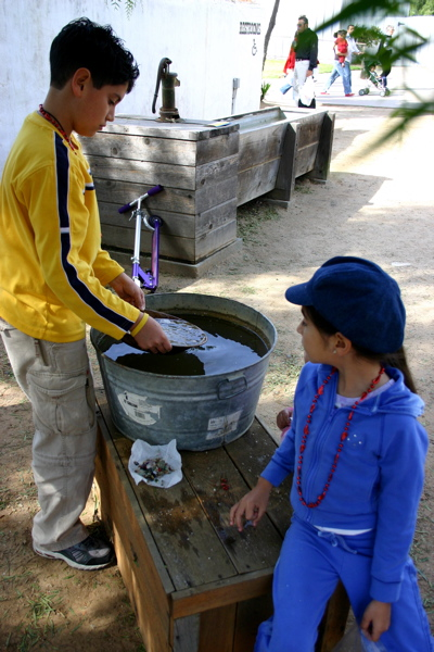 Panning For Gold II