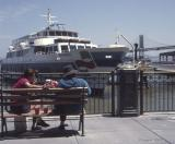Embarcadero Ferry Dock