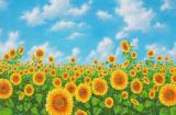 the day of sunflowers: reprise