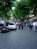 A Day in Frascati