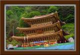 Guinsa Buddhist Temple 구인사 - Korea