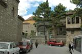 Zile street scene
