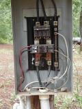 main house circuit breaker box
