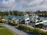 Port Lucaya Yacht Club