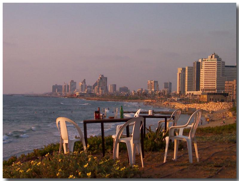 Tel Aviv at Sunset.jpg