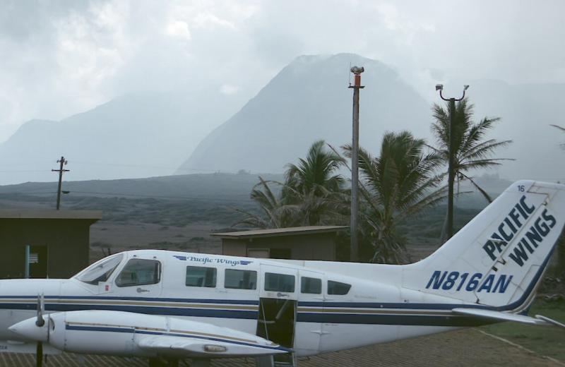 36-Kalaupapa Airport