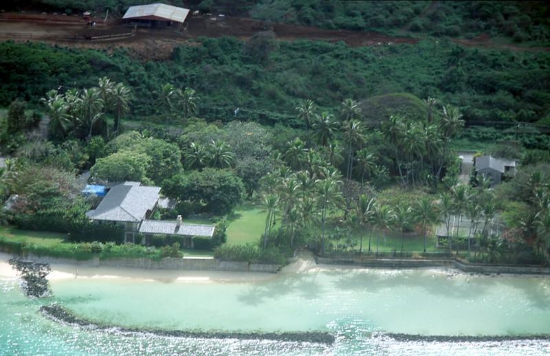 27-Waimanalo HI 96795, Magnum P.I. Estate