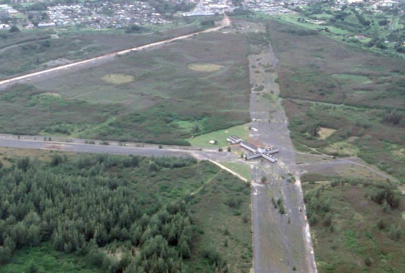 31b-Bellows Main Runway Detail