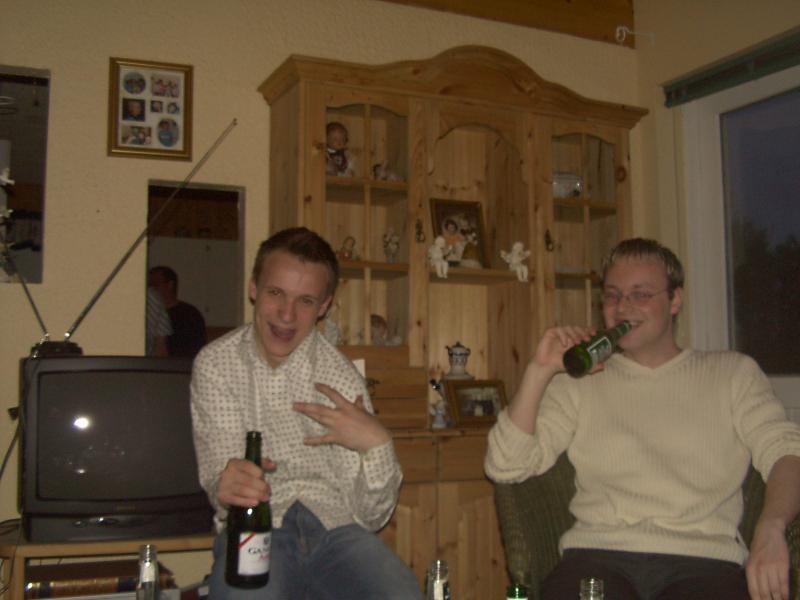 Jommi og Reynir