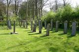 Loppersum - Joodse begraafplaats