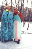 Easter at Panfilov Park
