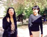 Students Almaty 1998