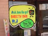 TIVO and DirecTV  Advantage Wireless