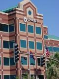 Chase bank building in Tempe Arizona
