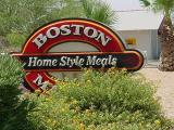 Boston Market home style meals in Scottsdale