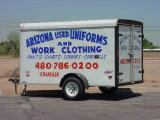 a good place to buy scrubs Arizona Used Uniforms480-786-0200