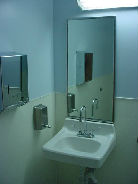 nice lavatory sink