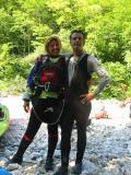 Tiziana Lazzari e Fulvio Pierimarchi - Gruppo Canoe Roma